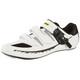 Mavic Ksyrium Elite II Shoes Men white/black